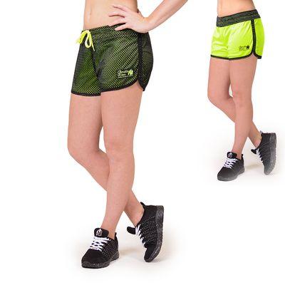 Gorilla Wear Madison Reversible Shorts