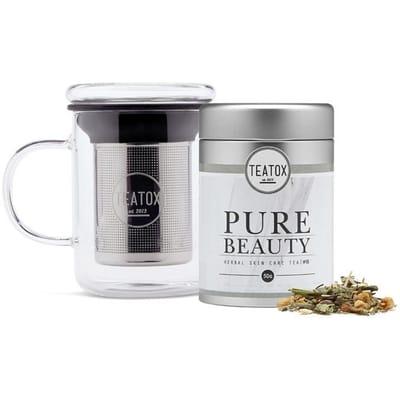 Vegan Thee Pure Beauty Bio White Tea