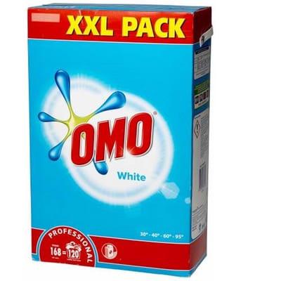 Omo Waspoeder Wit XXL