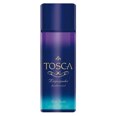 Tosca Body Powder