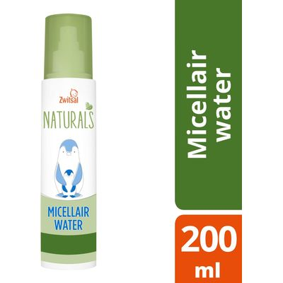 Zwitsal Naturals Micellair Water 200 ml