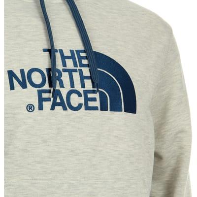 The North Face - Drew Peak Pullover hoodie - Heren - Off white - XL