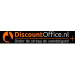 discountoffice.nl b.v. logo