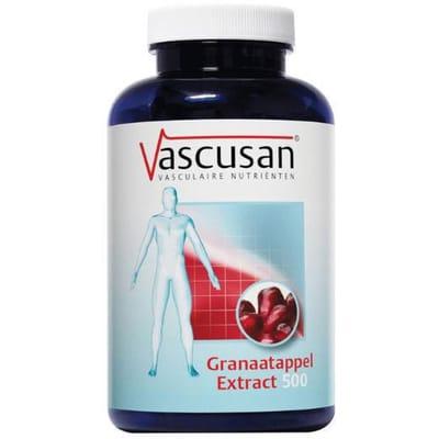 Granaatappel extract 500