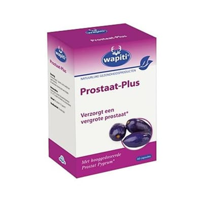 Prostaat plus