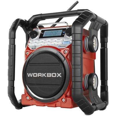 PerfectPro Workbox