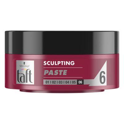 Taft Paste Sculpting