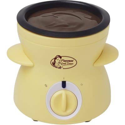 chocolade fondue