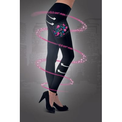 Cosmetex Afslank Legging maat L