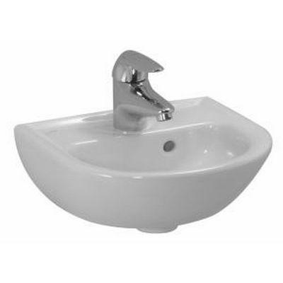 Laufen Pro B fontein 35x31 cm Wit