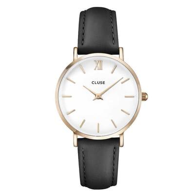 CLUSE CL30003 Minuit Horloge