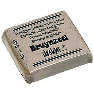 Bruynzeel kneedgum design