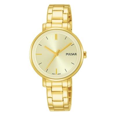 Pulsar PH8360X1 Dames horloge