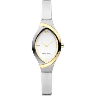 Danish Design IV65Q1228 horloge titanium 22