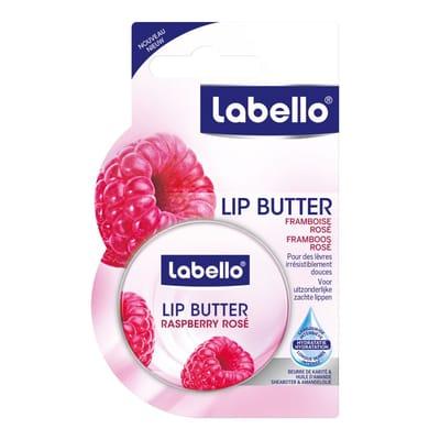 Labello Lip Butter Raspberry
