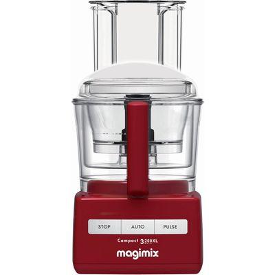 Magimix Compact 3200 XL Rood