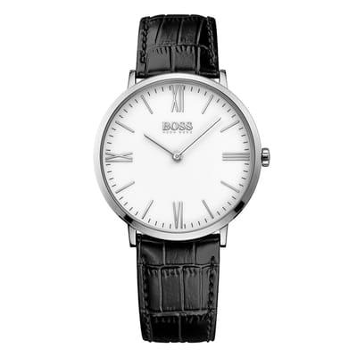 Hugo Boss HB1513370 Horloge Zwart 3