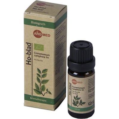 Ho-blad olie bio