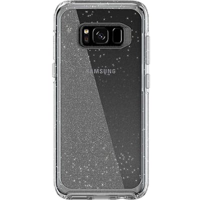 Otterbox Symmetry Clear Samsung Galaxy S8 Clear Stardust