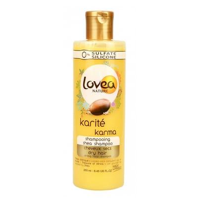 Karite karma shampoo