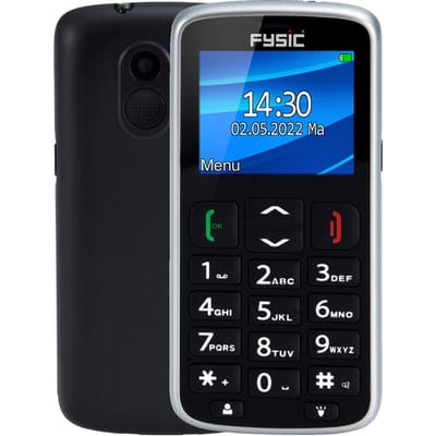 Fysic FM-7950 GPS