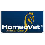 Homeovet Animal Care B.v. logo