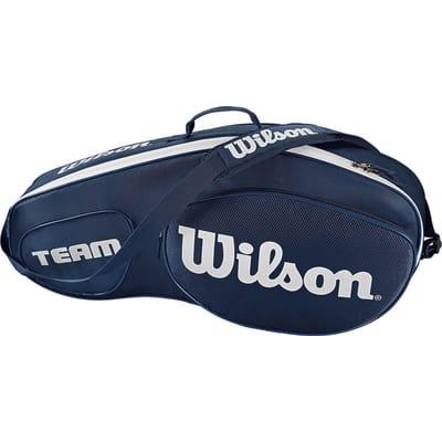 Wilson Team III 3 Pack