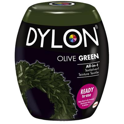 Dylon Textielverf - Olive Green - Pods - 350g