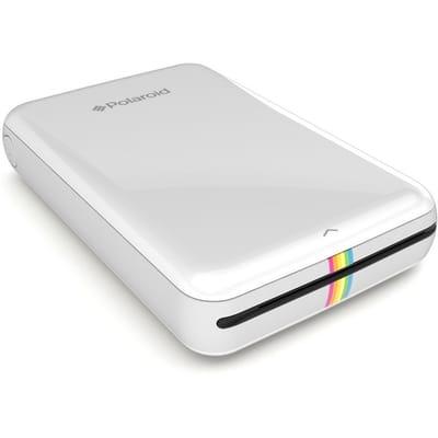 Polaroid Zip Mobile Printer Wit