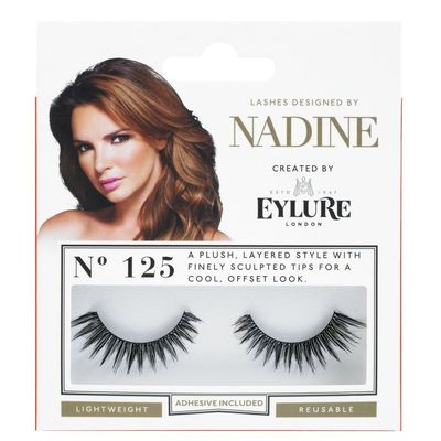 Eylure Wimpers Definition 125 Nadine