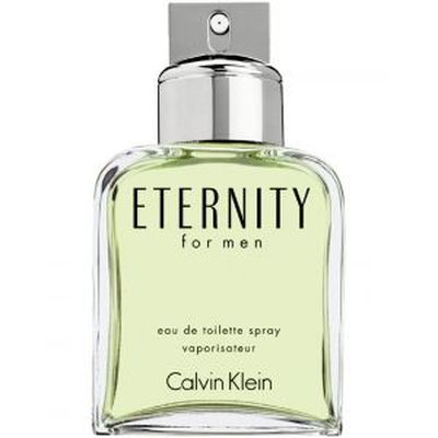 Calvin Klein Eternity Men Eau De Toilette