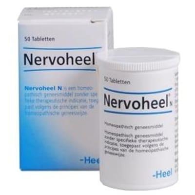 Heel Nervoheel N
