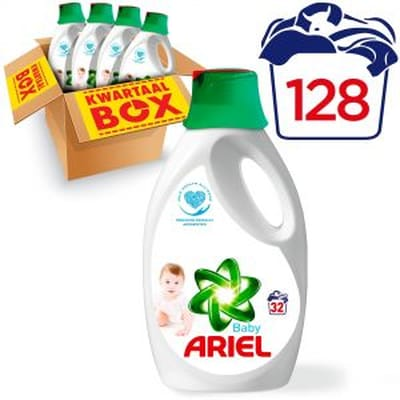 Ariel Baby Vloeibaar Wasmiddel x