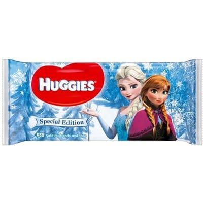 baby doekjes Huggies
