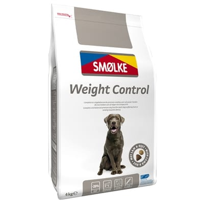 Smolke Weight Control 4 Kg