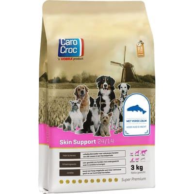 Carocroc Skin Support Hondenvoer 3 kg
