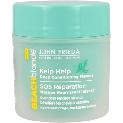 John Frieda Beach Kelp Help Deep Blond