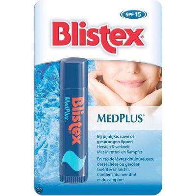 Blistex stick Med Plus