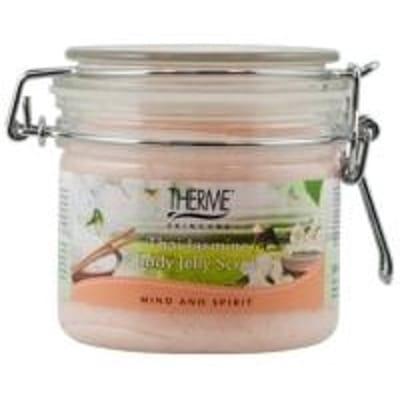 Therme Jelly Scrub - Thai Jasmine 350 ml