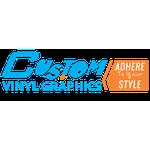 Customvinylgraphics.com logo