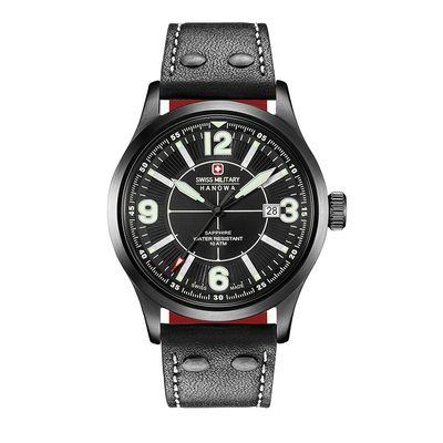 Swiss Military Hanowa horloge 10
