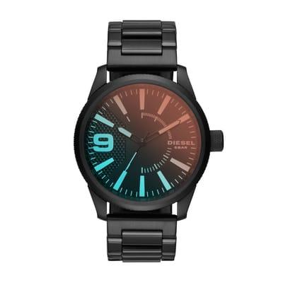 Diesel Rasp horloge DZ1844