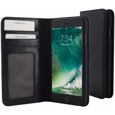 Mobiparts Excellent Wallet Case iPhone 7 8