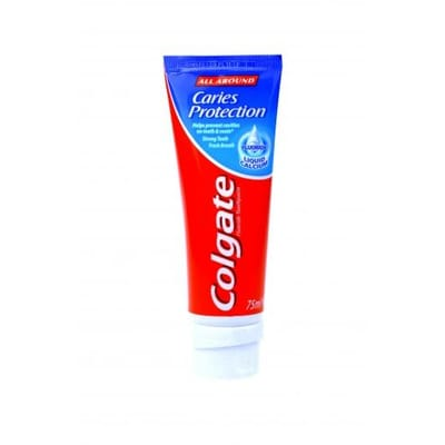 Colgate Tandpasta Caries Protection 75 ml