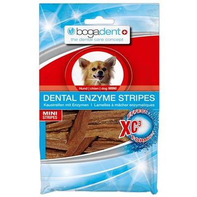 Bogadent Enzyme Stripes Mini 100 Gr