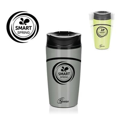 Smart Spring Mug 300 ML - Grey