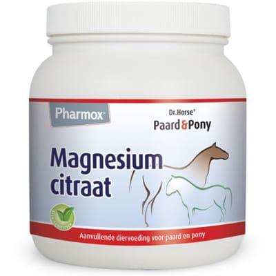 Pharmox magnesium paard