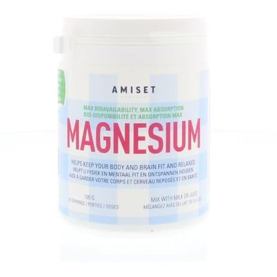 Amiset MAGNESIUM