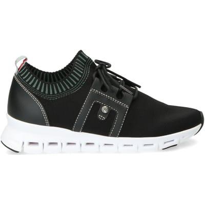 sneakers Wolky 02052 Tera 90000 zwart