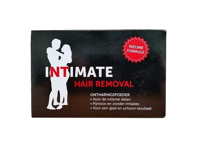 Intimate Hair Removal Ontharingspoeder